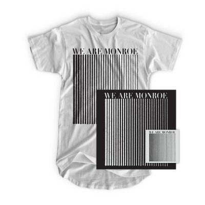 Merchandise T-Shirt Vinyl CD