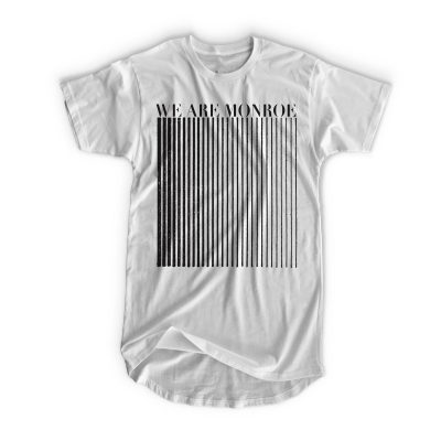 Merchandise White T-Shirt